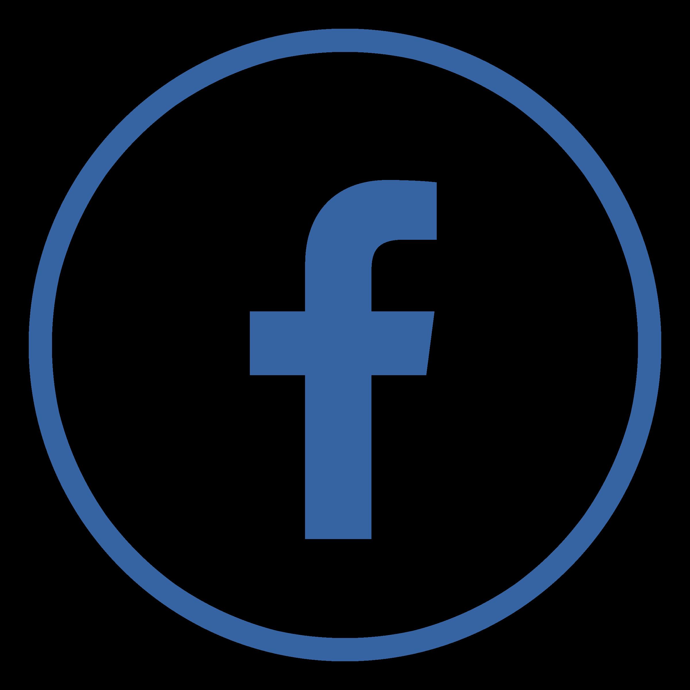 Facebook Logo PNG Transparent & SVG Vector.