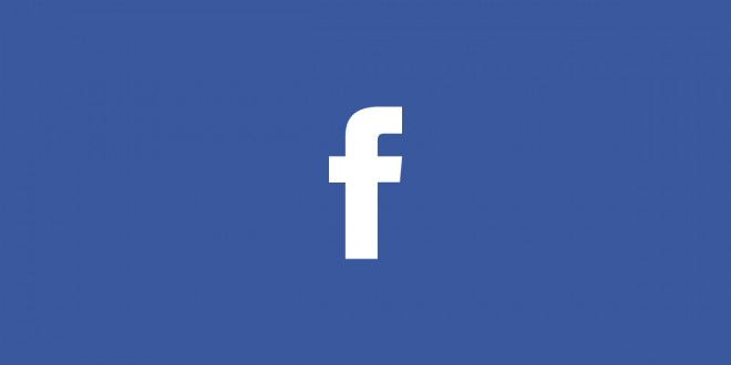 Facebook Just Made a Tiny Change to its Logo.