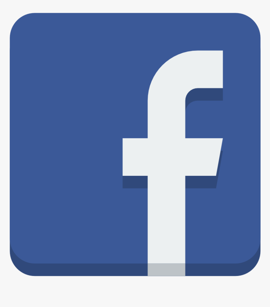 Social Facebook Icon Small Flat Iconset.