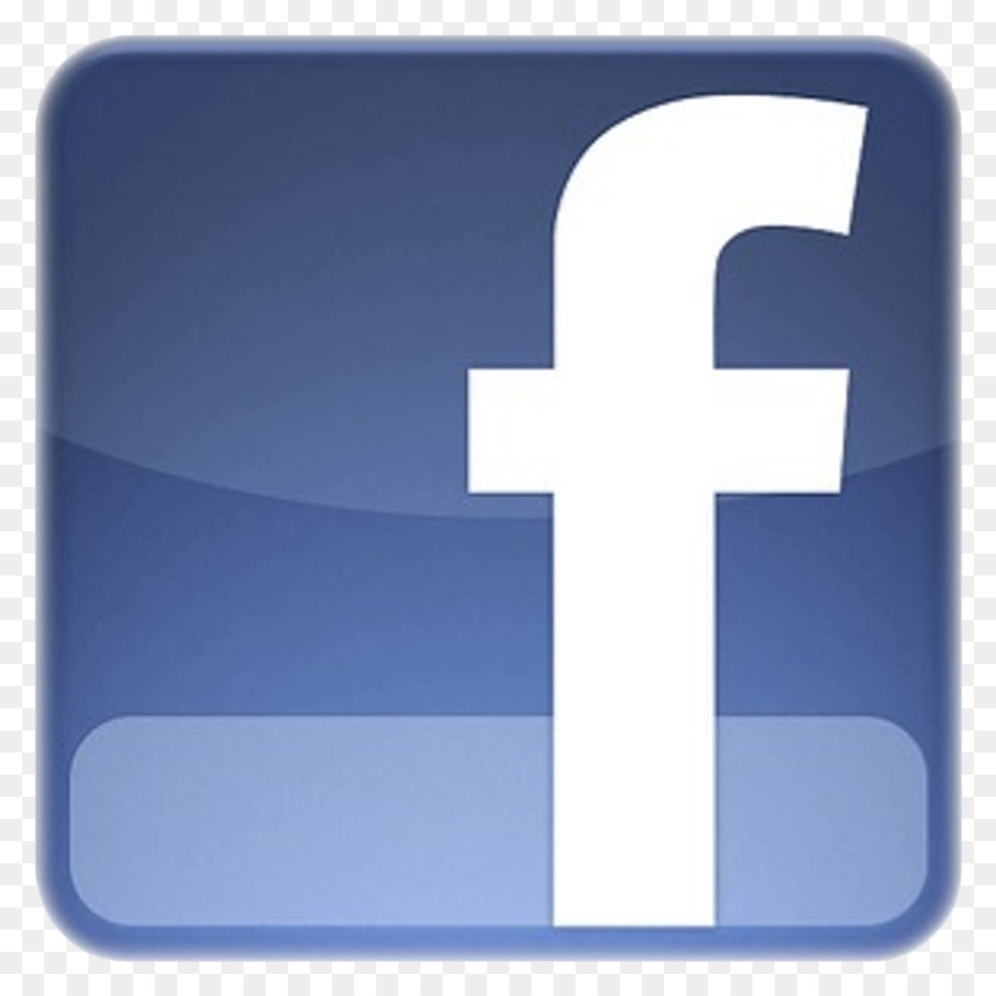 Facebook Square clipart.