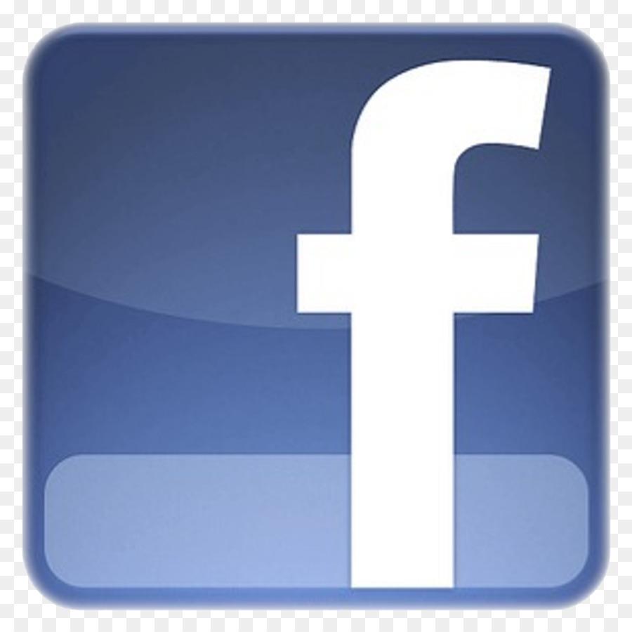 Facebook Square clipart.