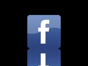 Facebook App Transparent Logo Png Images.