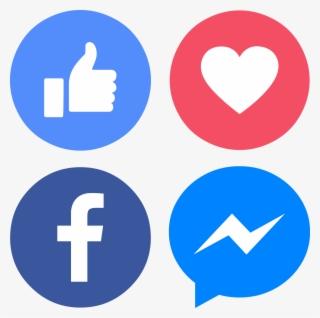Facebook Reactions PNG & Download Transparent Facebook Reactions PNG.