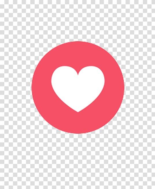 Heart illustration, Social media Facebook Love Emoji, facebook.