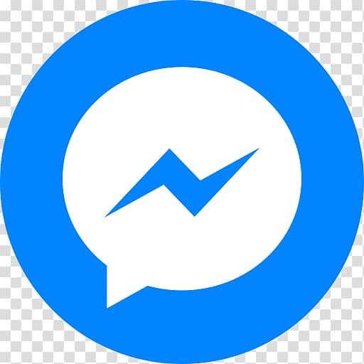 Messenger logo, Logo Facebook Messenger Telegram Instant.