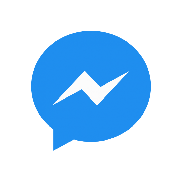 Facebook Messenger Icon PNG Image Free Download searchpng.com.