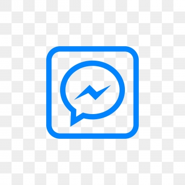 Messenger Chat PNG Images.