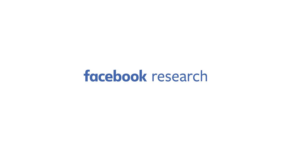 Facebook AI Research.