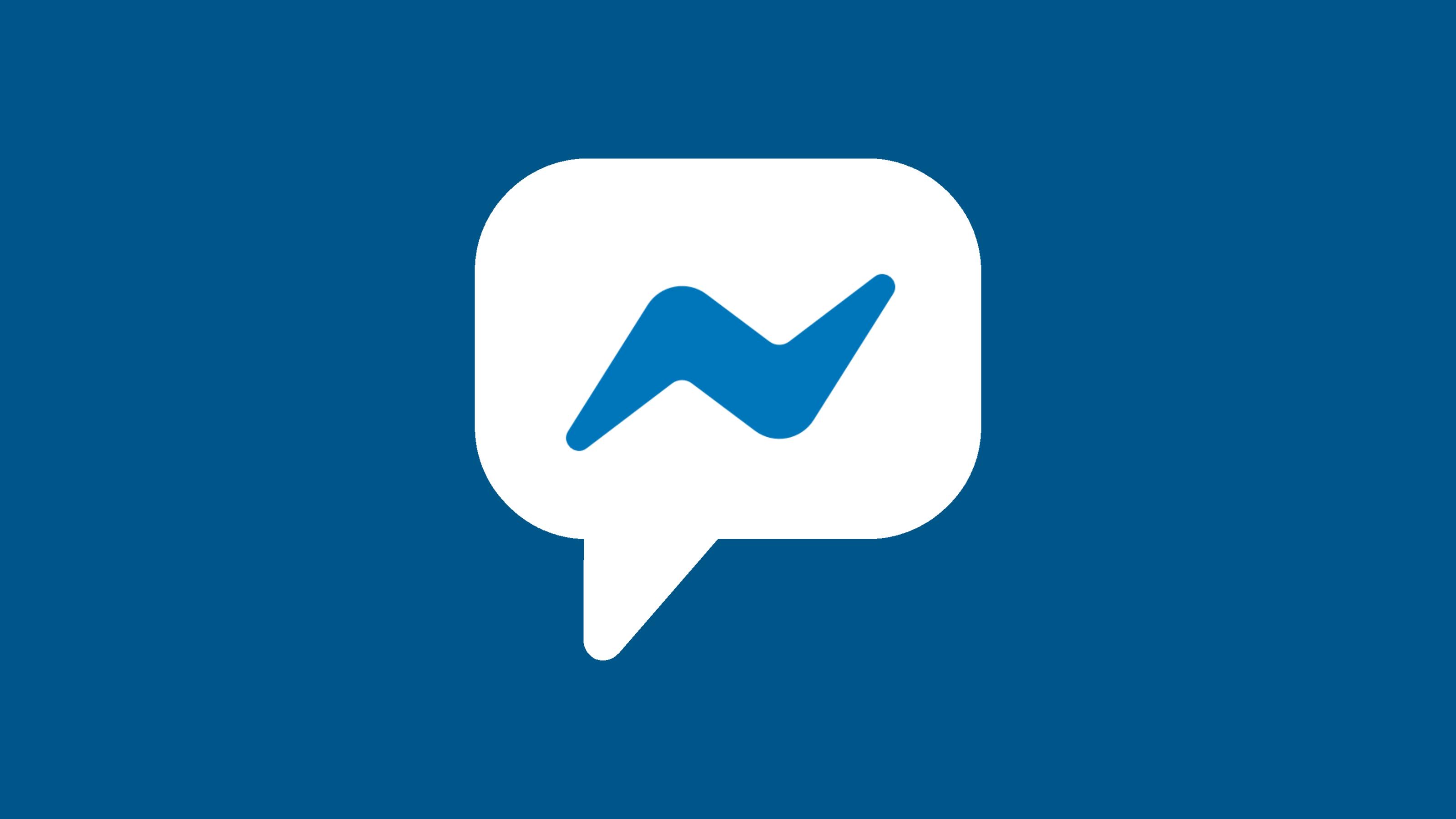 Facebook Messenger Update 2019.