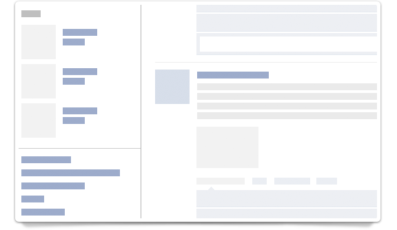 Facebook clipart page, Facebook page Transparent FREE for.