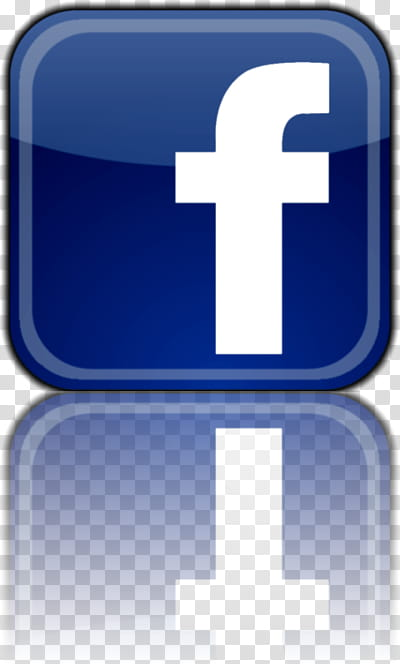 My start page, Facebook logo transparent background PNG.