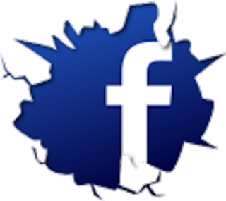 & Photoshop Effects and Tutorials: Facebook PNG Logos, Icons #29.