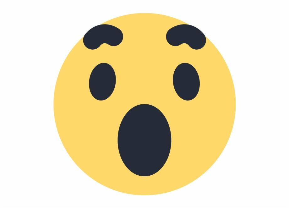 Facebook Emoji Png Jpg Royalty Free Wow Emoji.