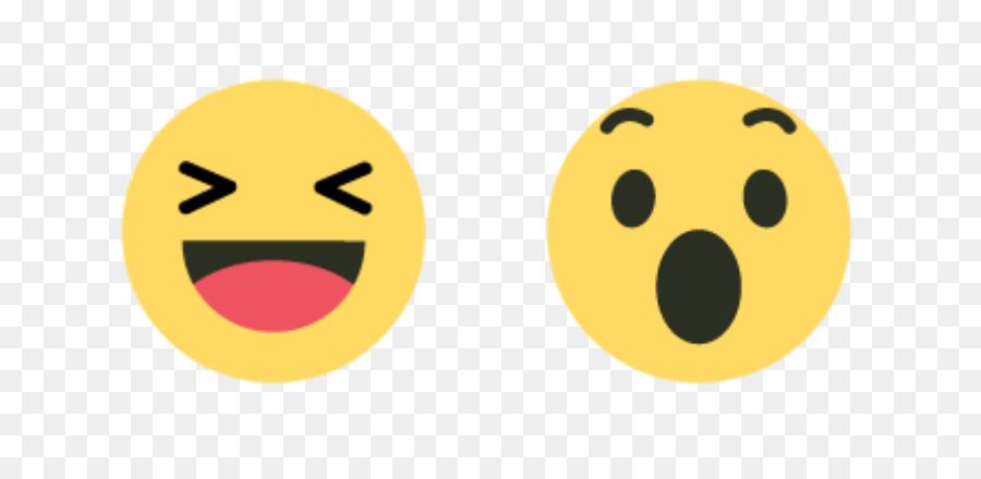 Facebook like button Emoji Emoticon.