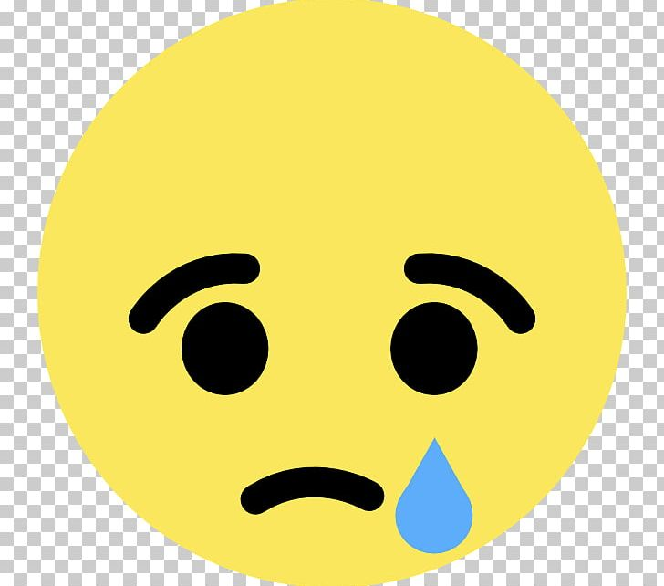 Smiley Facebook Emoticon Sadness Emoji PNG, Clipart, Button, Circle.