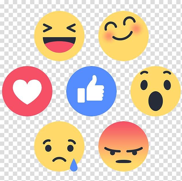 Facebook emoji, Emoticon Like button Facebook Smiley Emoji.