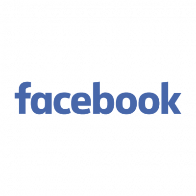 Facebook logos vector (EPS, AI, CDR, SVG) free download.