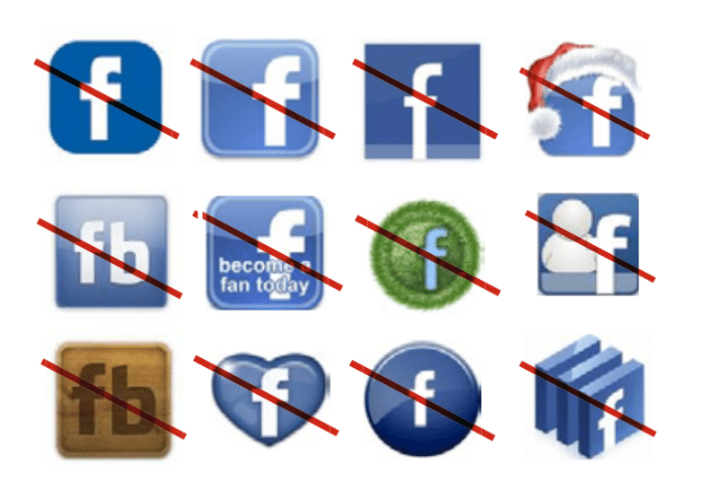 Every Social Media Logo You May Want [Free Resource].