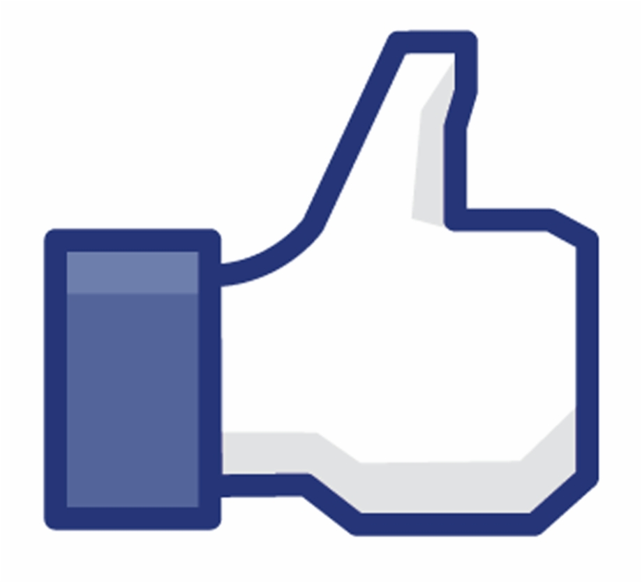 Kisspng Facebook Like Button Clip Art Thumbs Up Icon.
