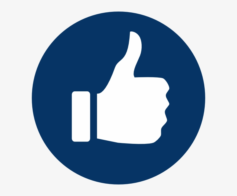 Thumbs Up Facebook Png Www Imgkid Com The Image Kid.