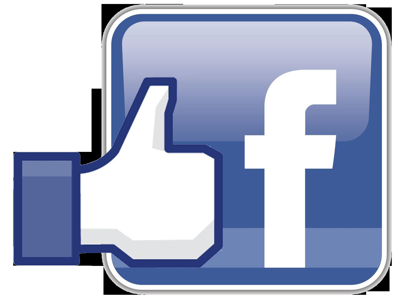 Facebook transparent clipart.