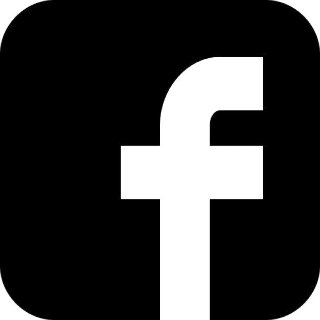 Facebook Logo PNG Transparent Image.