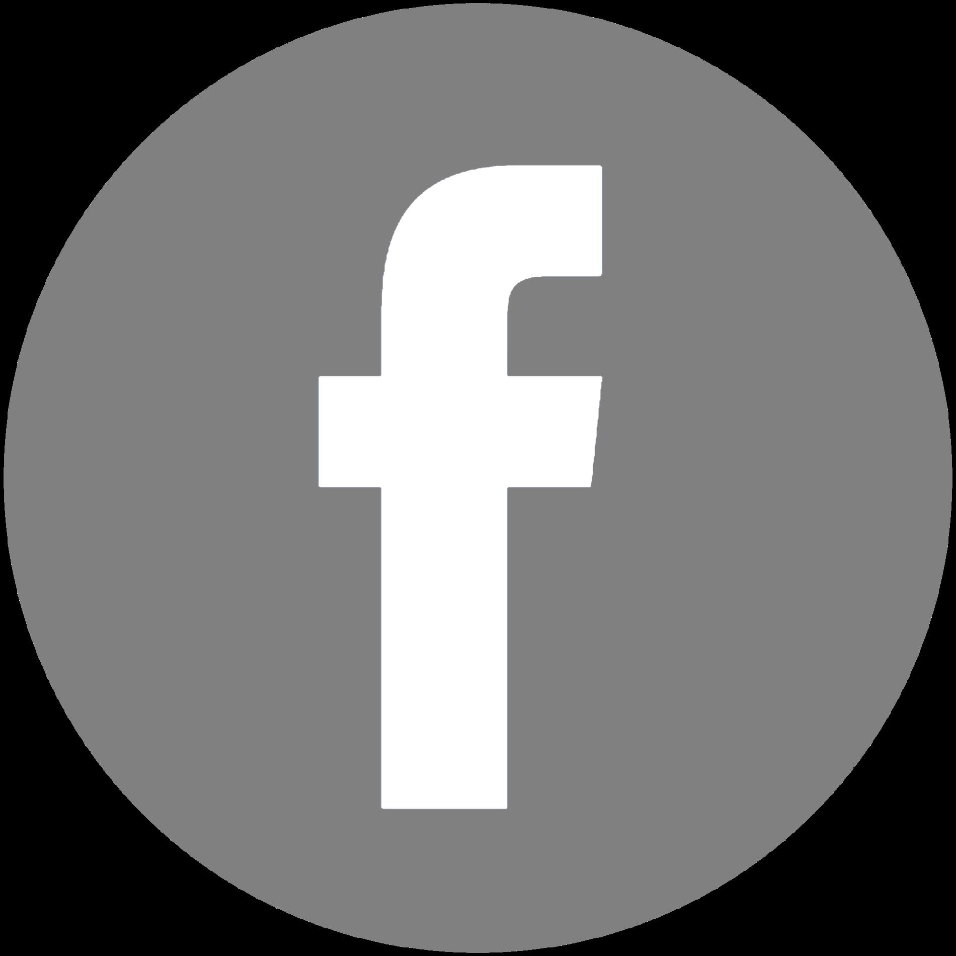 Facebook Clipart Transparent Background.