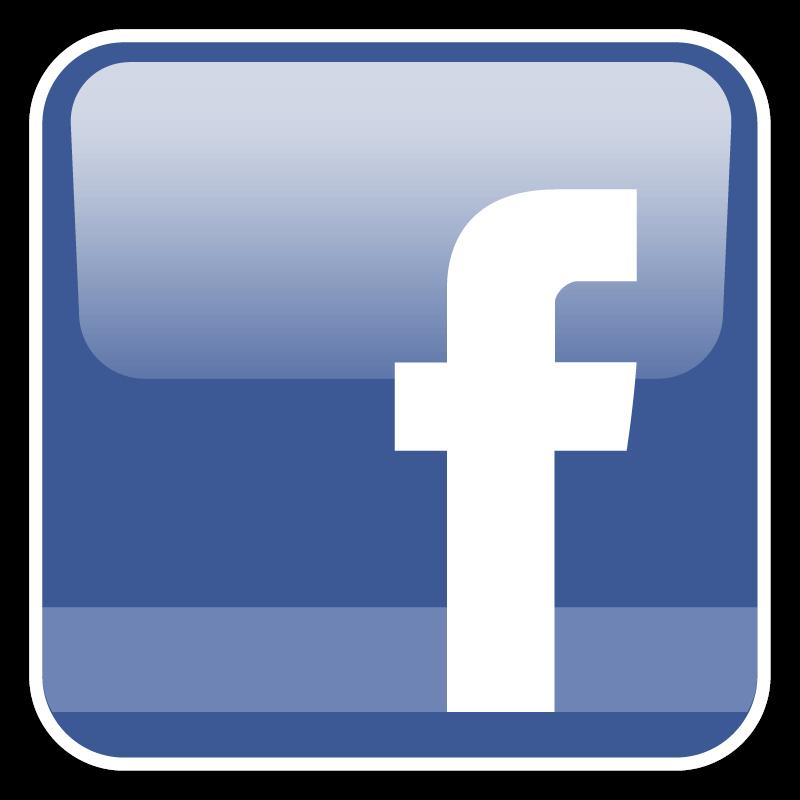Facebook Transparent Png (+).