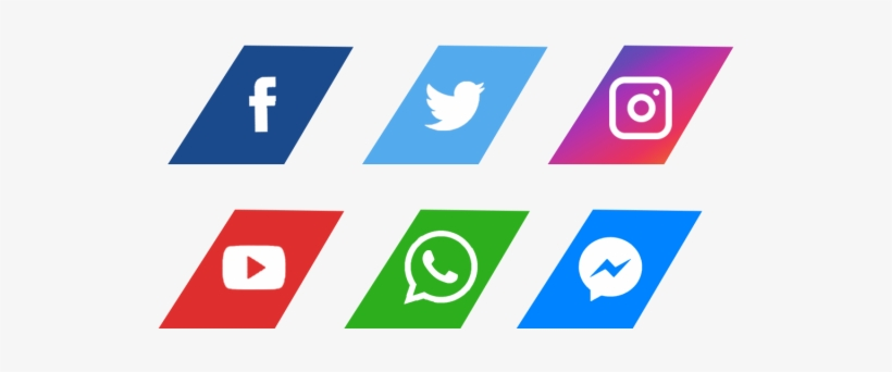 Icons, Facebook, Facebook Icon, Twitter Png And Psd.