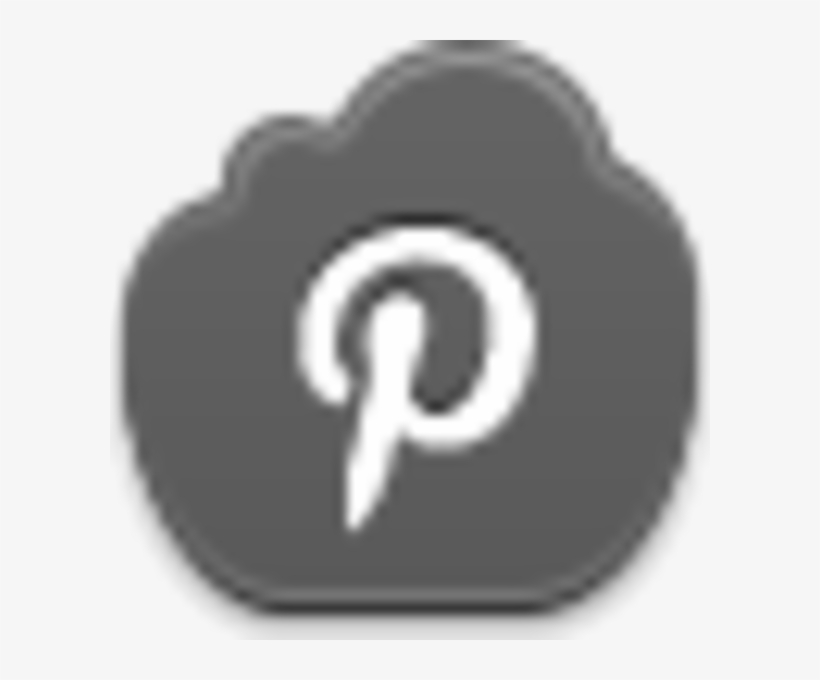 Pinterest Icon Free Images At Vector Clip Art Online.