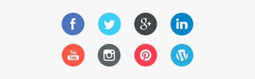 Free Facebook Twitter Instagram Icons Png.