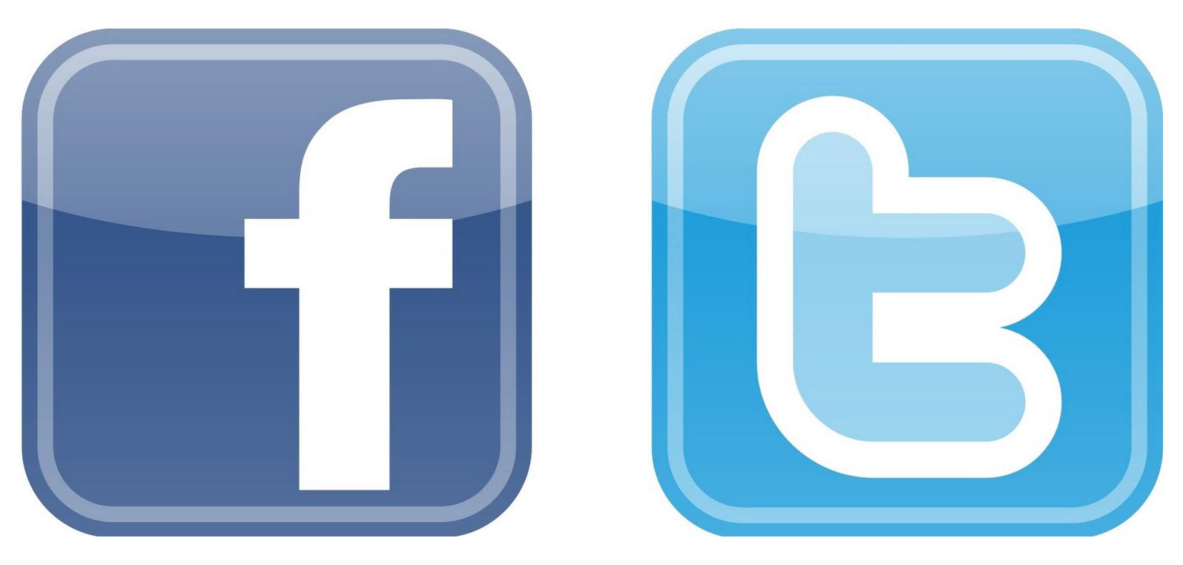 Twitter facebook clipart clipground facebook clip art biocorpaavc