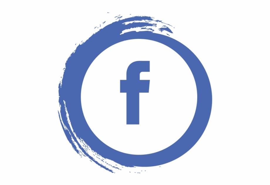 Facebook Vector Png Transparent Background.