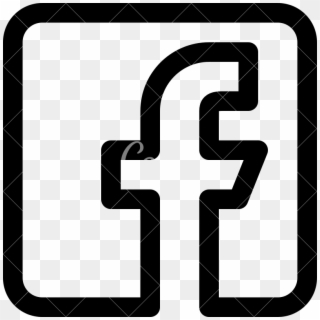 Free Facebook Icon Vector PNG Images.