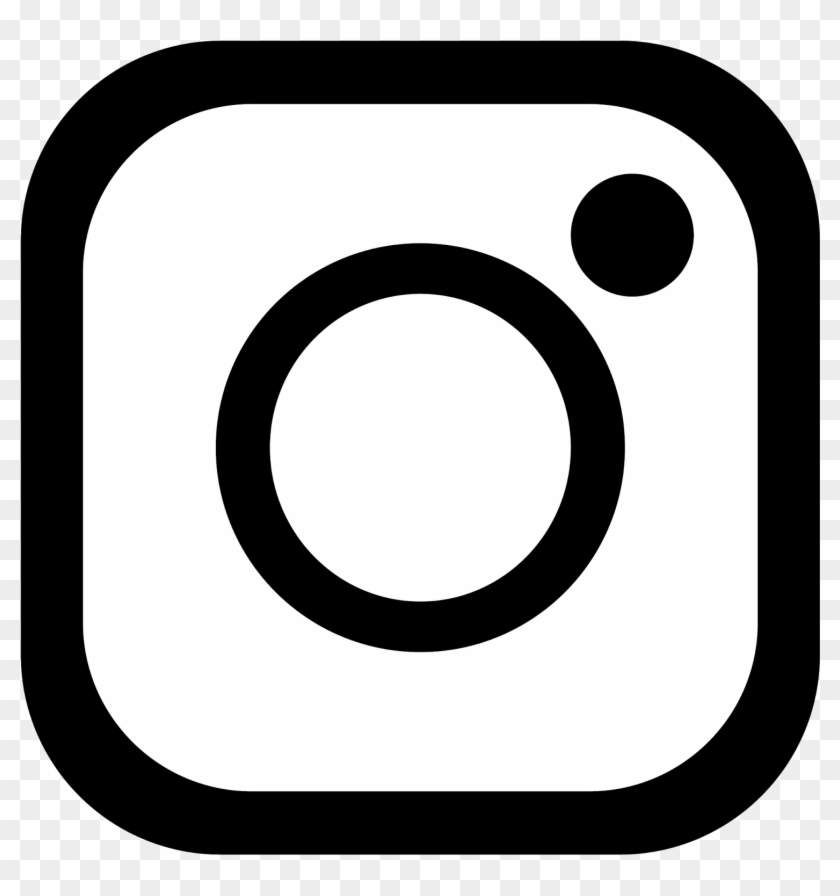 Icons Clipart Instagram.