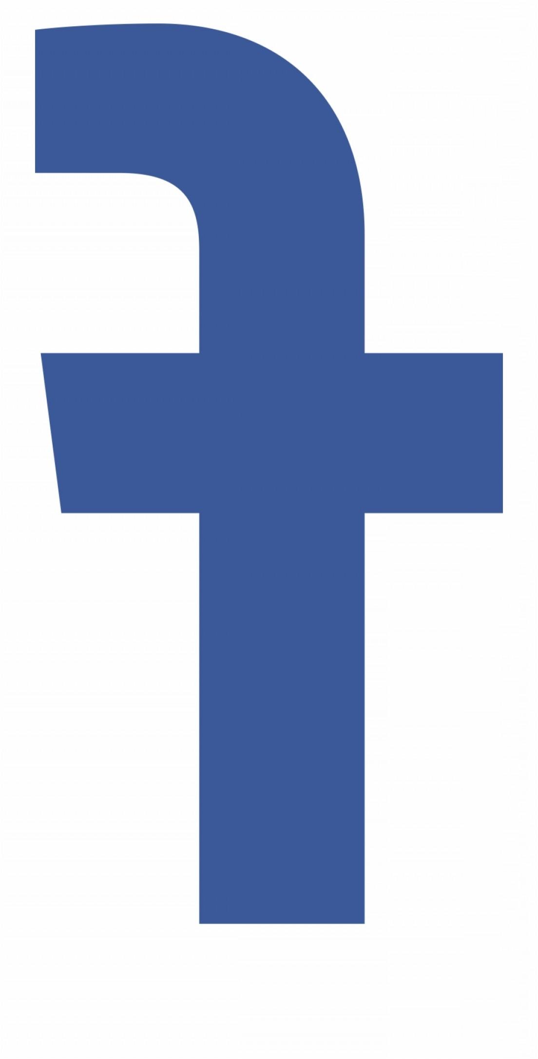 Iitiofacebook Logo Png Transparent Vector Facebook Logo Transparent.
