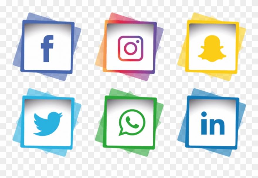 Clip Art Library Stock Bar Vector Social Media.