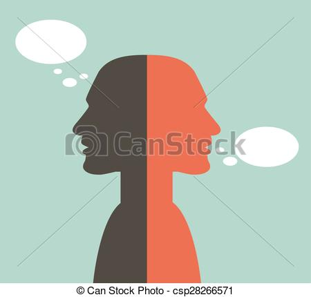 Two faced Illustrations and Clipart. 5,016 Two faced royalty free.
