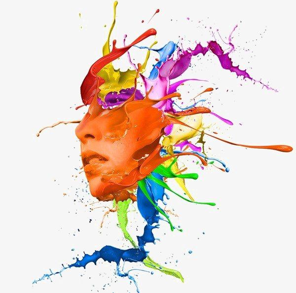 Face Paint Png & Free Face Paint.png Transparent Images.