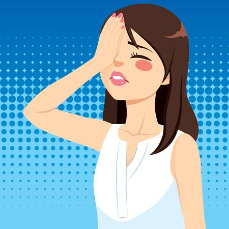115 Facepalm Stock Illustrations, Cliparts And Royalty Free Facepalm.