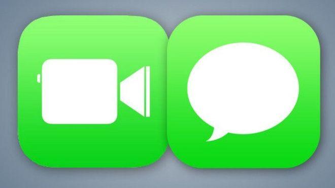 Apple sued over fatal 'FaceTime crash'.