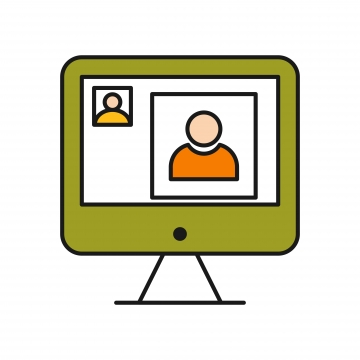 Video Call Icon For Your Project, Video Call, Call, Facetime PNG and.