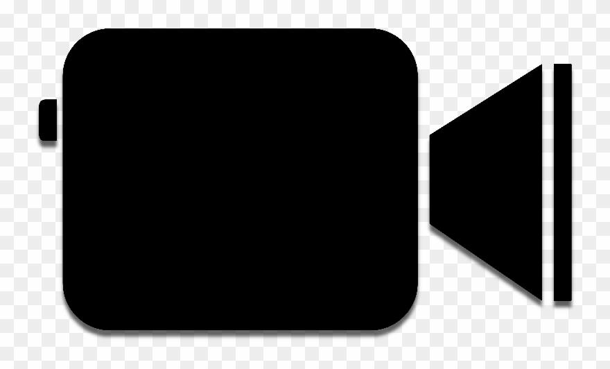 Transparent Facetime Icon Clipart (#1124661).
