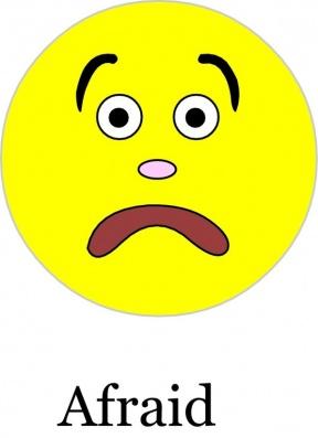 Facial Expression Clipart.