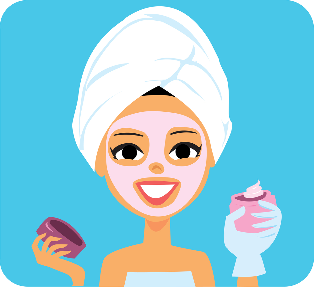 Free Spa Clipart.