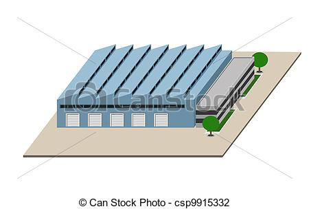 Manufacturing plant Illustrations and Clipart. 11,869.