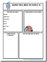 Clipart Fact Sheet.