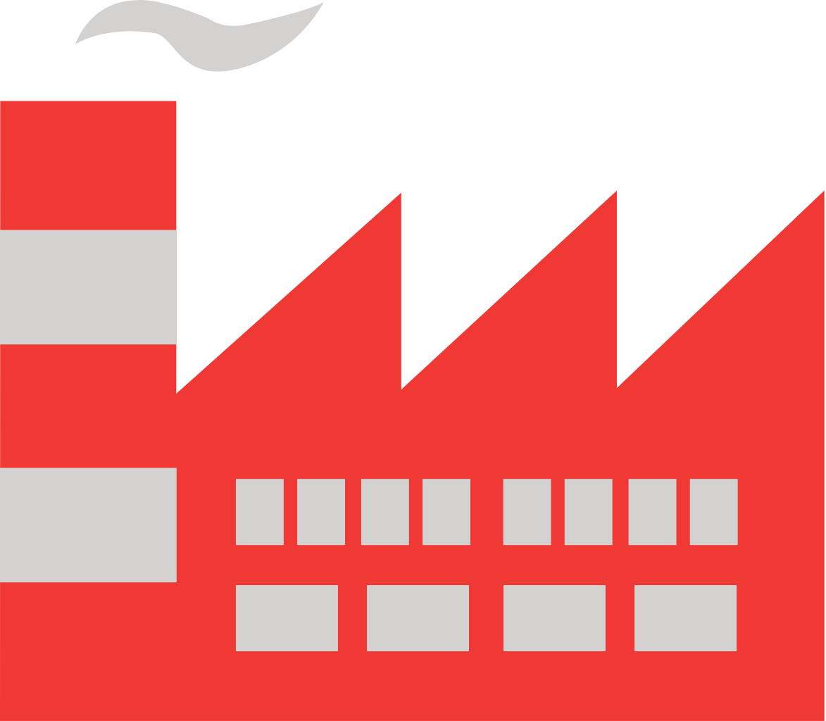 Factory clipart #7