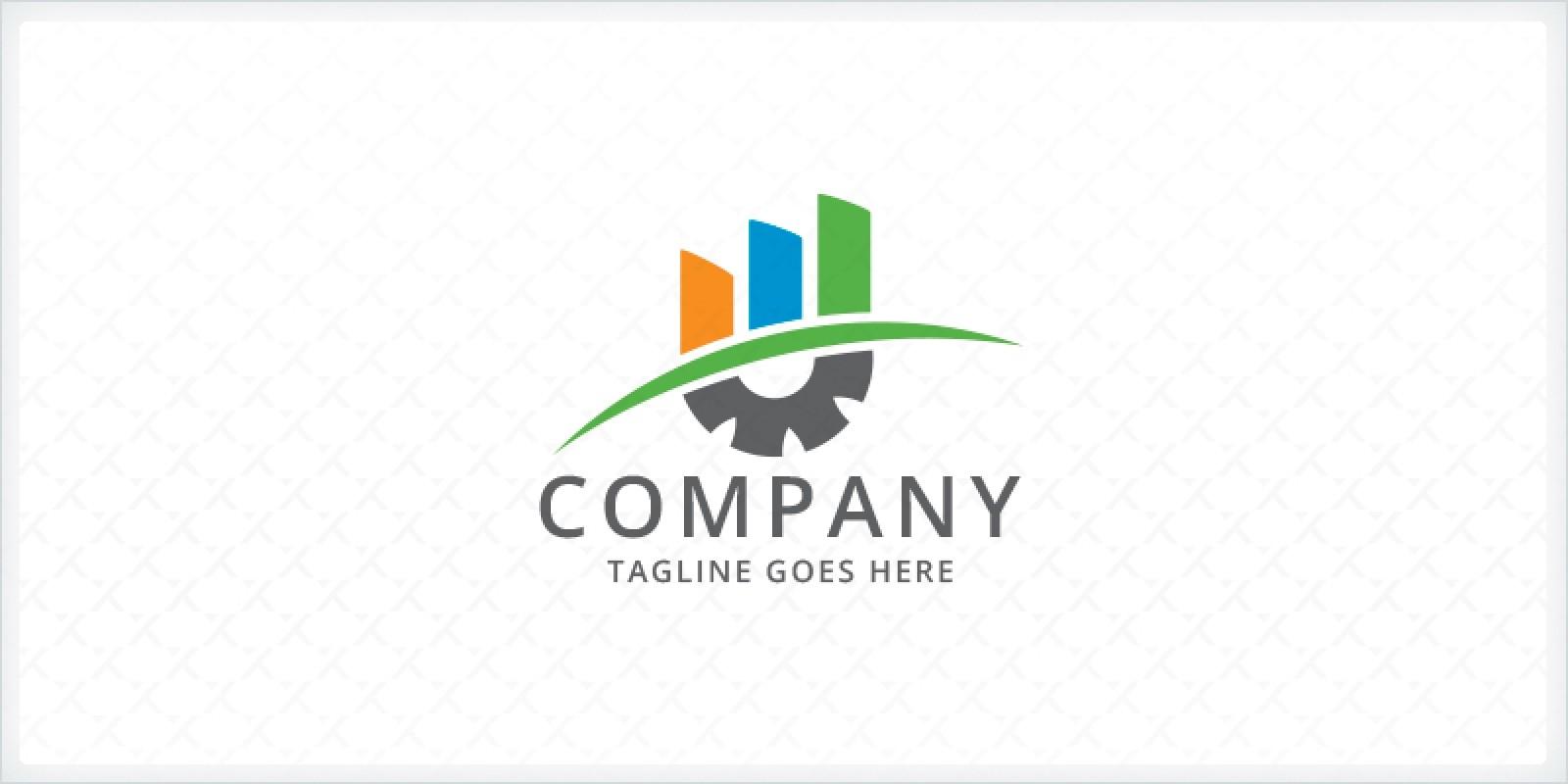 Revenue Factory Logo.