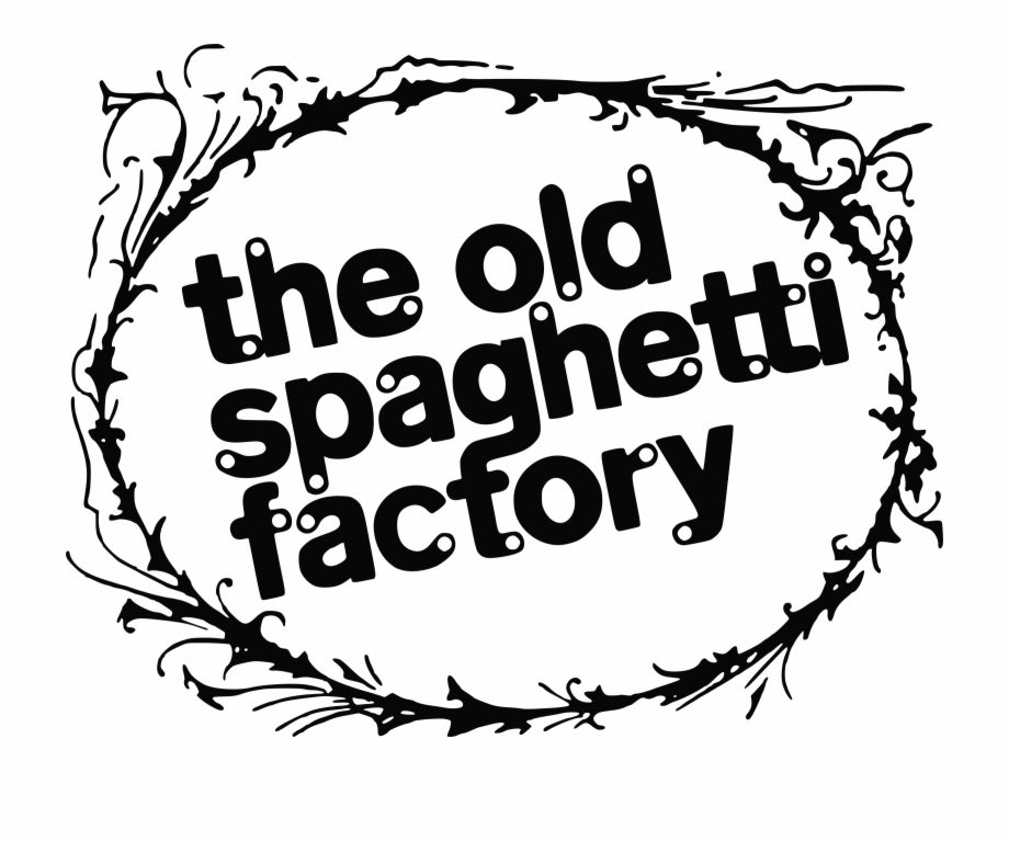 Old Spaghetti Factory Logo Png Transparent Spaghetti Factory.